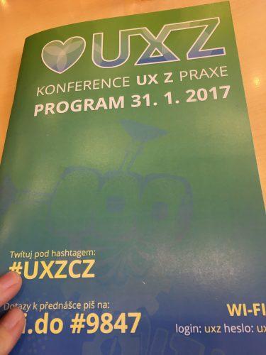 Program na UXZ 2017