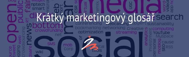 Krátký marketingový glosář
