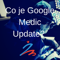 Co je Google Medic Update