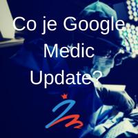 Co je Google Medic Update