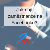 Pracovní pozice na Facebook