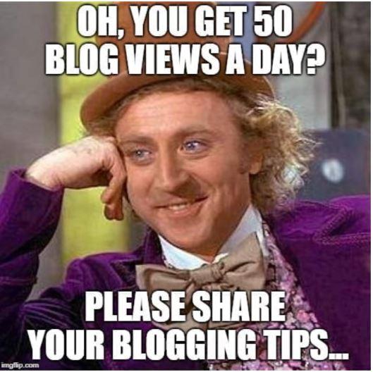Má smysl psát blog z pohledu SEO? U nás NE!