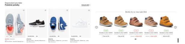 Jak se dostat na první stránku Google nákupů