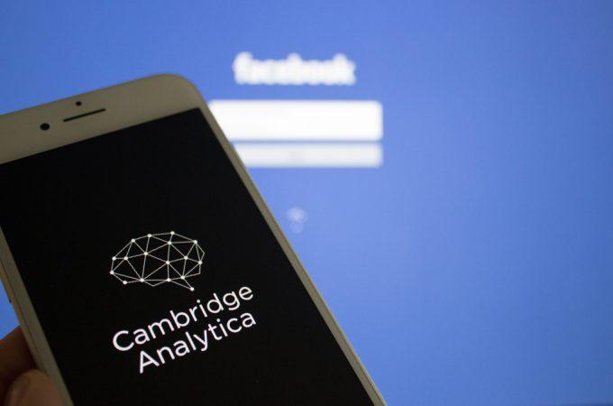 v čem spočívala kauza zneužití osobních dat