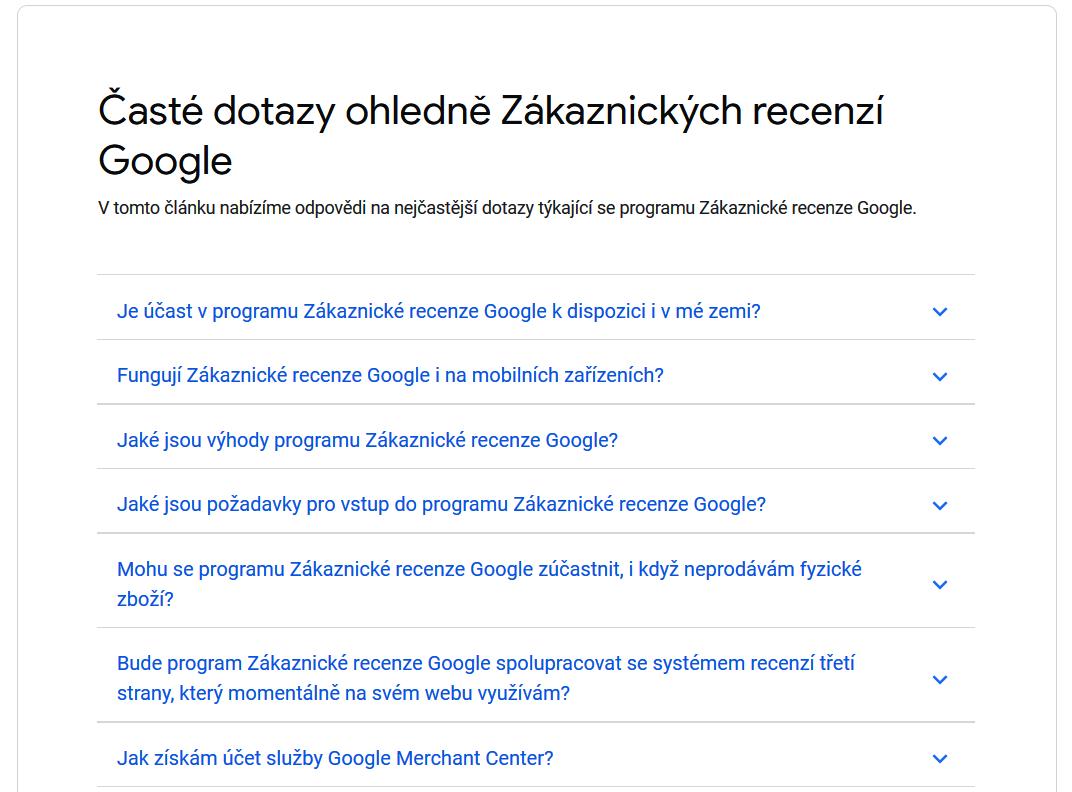 Vyhledávání webů