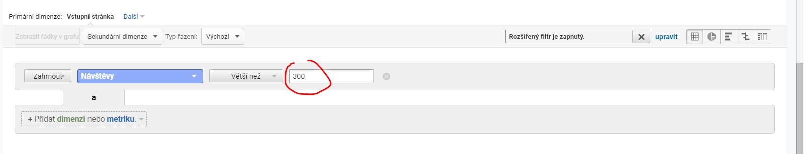 Jak se dostat na první stránku Google Nákupu