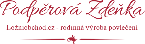 Podpěrová Zdenka logo